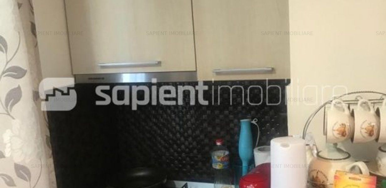 Sapient/Apartament 3 camere zona Rogerius - imaginea 4
