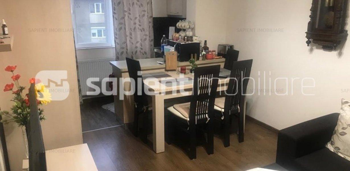 Sapient/Apartament 3 camere zona Rogerius - imaginea 8