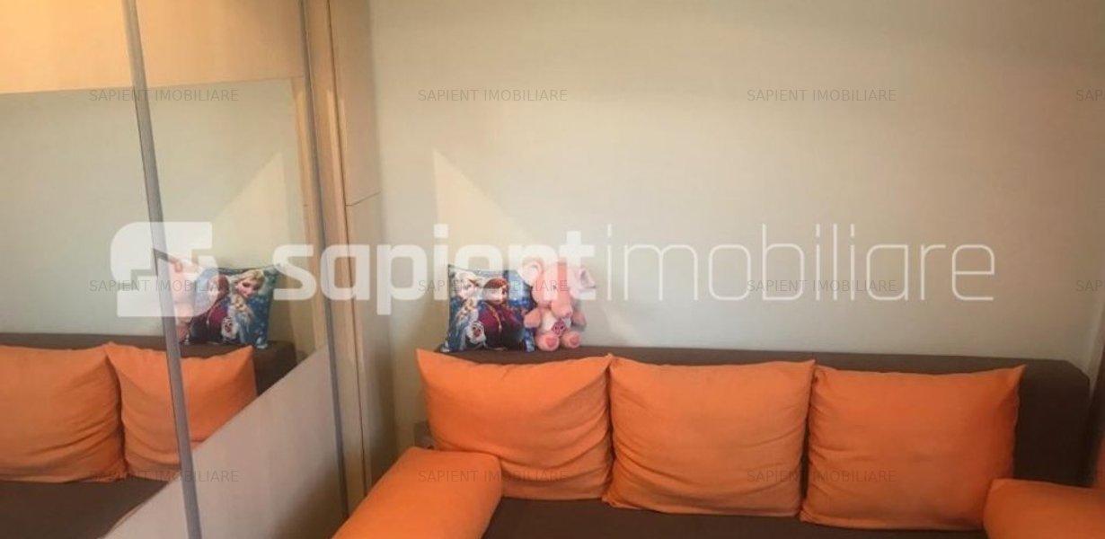 Sapient/Apartament 3 camere zona Rogerius - imaginea 9