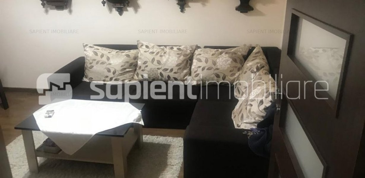 Sapient/Apartament 3 camere zona Rogerius - imaginea 1