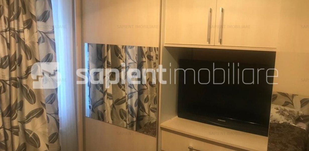 Sapient/Apartament 3 camere zona Rogerius - imaginea 10