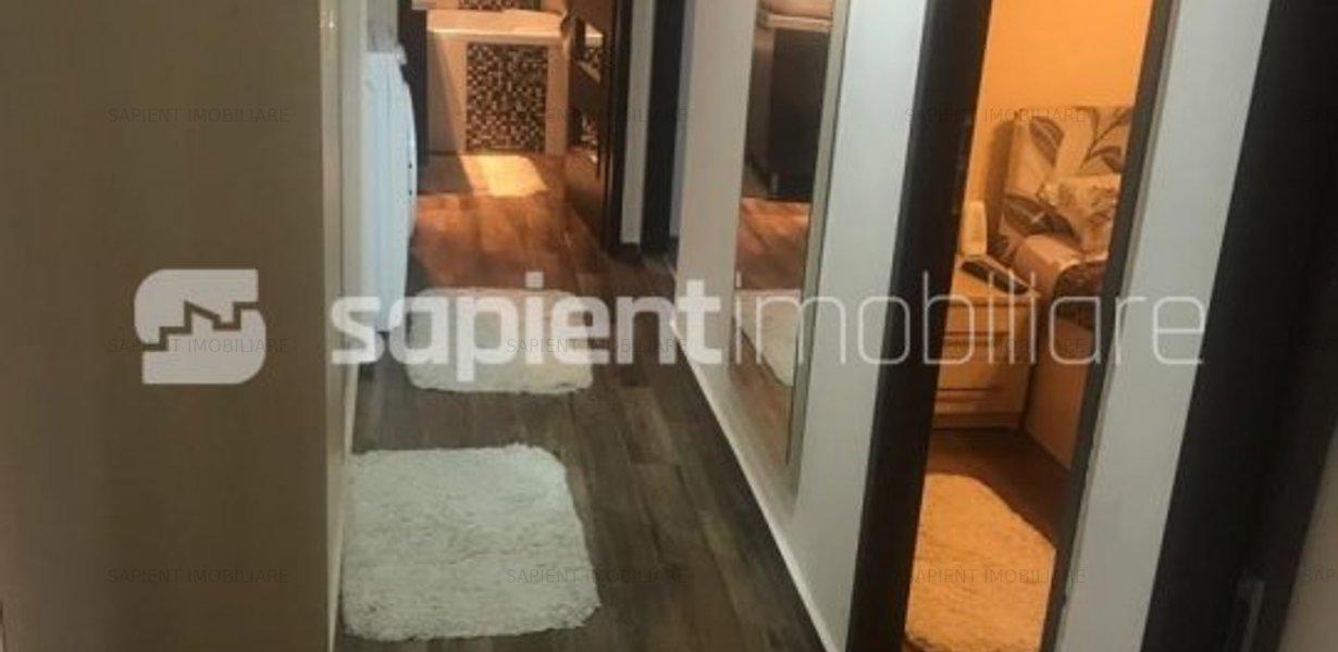 Sapient/Apartament 3 camere zona Rogerius - imaginea 15
