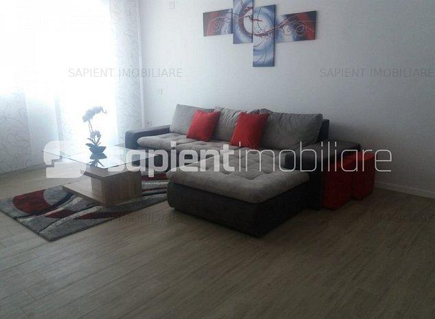 Sapient/Apartament lux in Luceafarul - imaginea 1