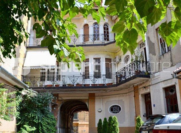 Sapient/Apartament ultracentral zona Aurel Lazar - imaginea 1