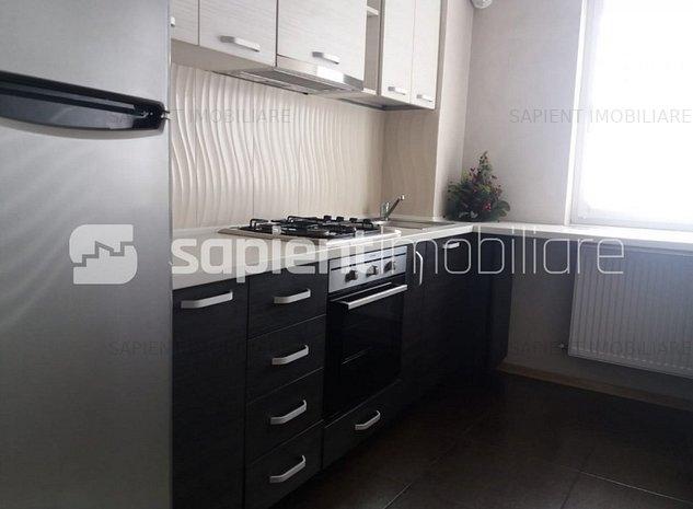 Sapient/Apartament lux in Nufarul Plaza - imaginea 1