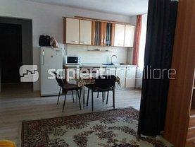 Apartament de închiriat 3 camere, în Oradea, zona Nufarul