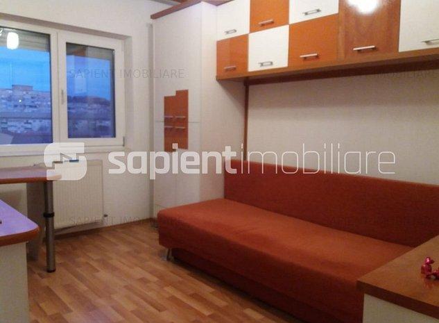 Sapient/Apartament de inchiriat in zona Decebal - imaginea 1