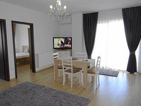 Apartament de închiriat 3 camere, în Oradea, zona Nufărul