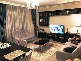 Apartament de închiriat 3 camere, în Oradea, zona Cantemir