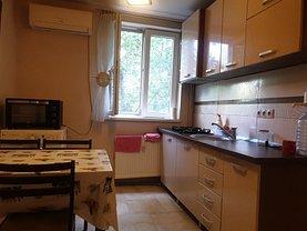 Apartament de închiriat 2 camere, în Oradea, zona Cantemir