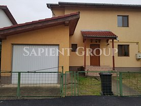 Casa de închiriat 4 camere, în Oradea, zona Europa