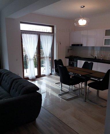 SAPIENT | Casa noua de inchiriat Sanmartin - imaginea 1
