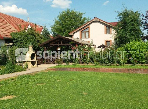 Sapient/Casa de lux in Biharia - imaginea 1