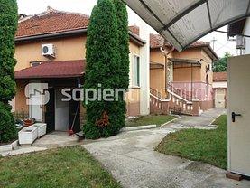 Casa de închiriat 4 camere, în Oradea, zona Calea Clujului