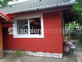 Casa de vânzare o cameră, în Oradea, zona Nufarul