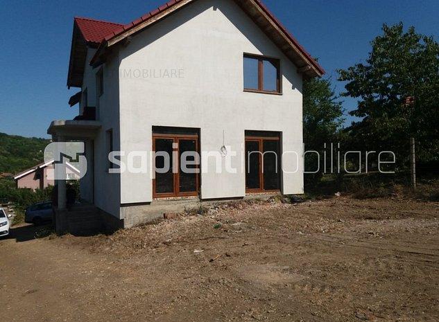 Sapient/Casa in Podgoria - imaginea 1