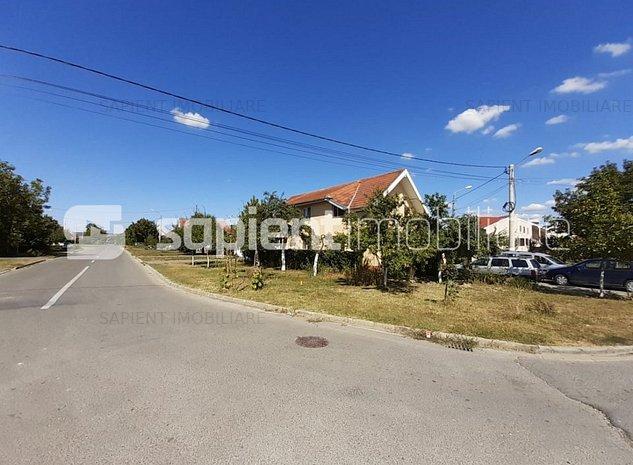 Sapient/Casa tip duplex in cartierul Iosia - imaginea 1