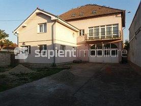 Casa de vânzare 13 camere, în Oradea, zona Iosia