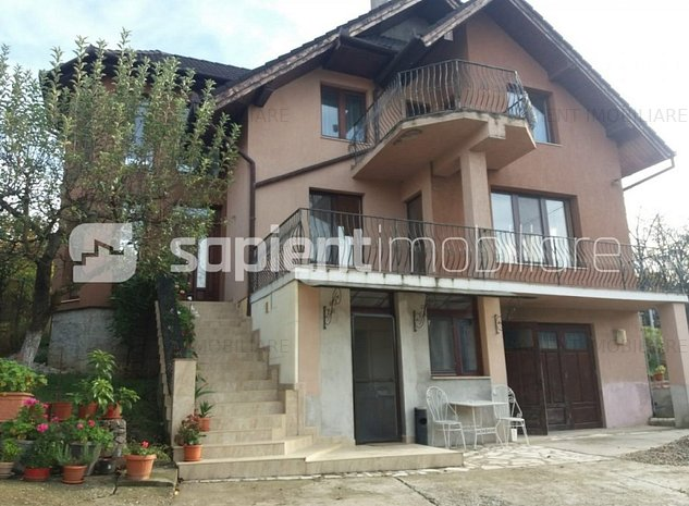 Sapient/Casa in zona Gheorghe Doja - imaginea 1