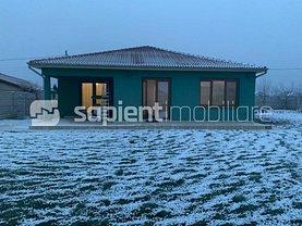 Casa de vânzare 3 camere, în Santandrei