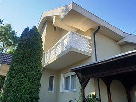 Casa de vânzare 6 camere, în Oradea, zona Spitalul Judeţean