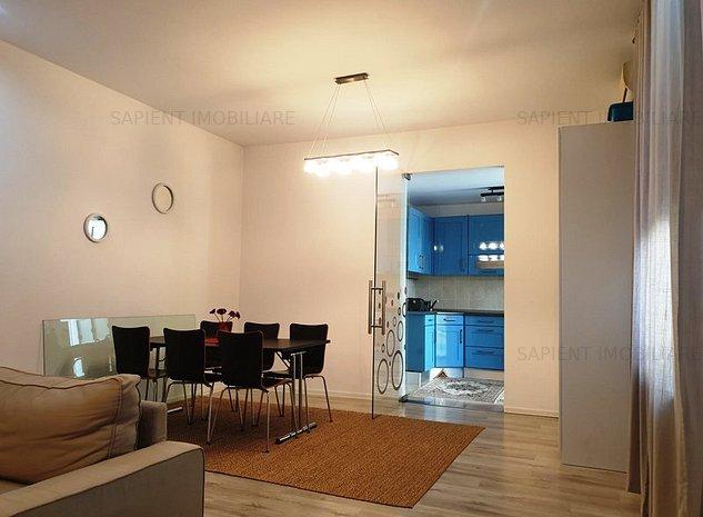 Apartament lux pe str.Coziei - imaginea 1