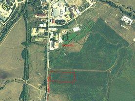 Teren agricol de vânzare, în Marghita