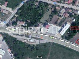 Teren constructii de vânzare, în Oradea, zona Exterior Vest