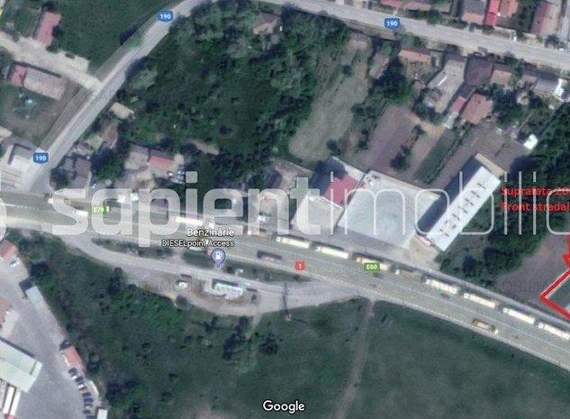 SAPIENT | Teren Calea Borsului - imaginea 1
