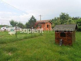 Teren constructii de vânzare, în Rontau