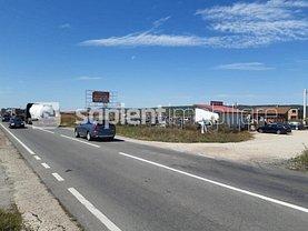 Teren constructii de vânzare, în Osorhei