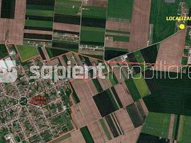 Teren constructii de vânzare, în Livada de Bihor