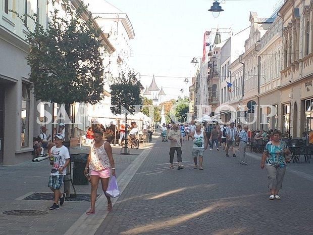 SAPIENT | Spatiu comercial Str. Vasile Alecsandri - imaginea 1