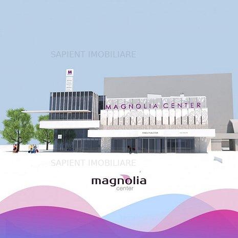 Spatii comerciale/ Magnolia Center - imaginea 1