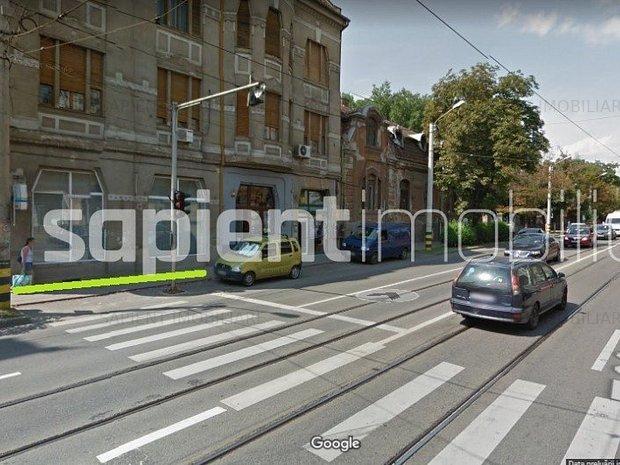 Sapient/Spatiu comercial zona Republicii - imaginea 1