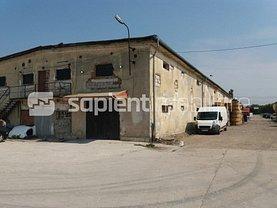 Vânzare spaţiu industrial în Oradea, Periferie