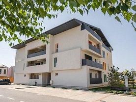 Apartament de vânzare 3 camere, în Otopeni, zona Vest