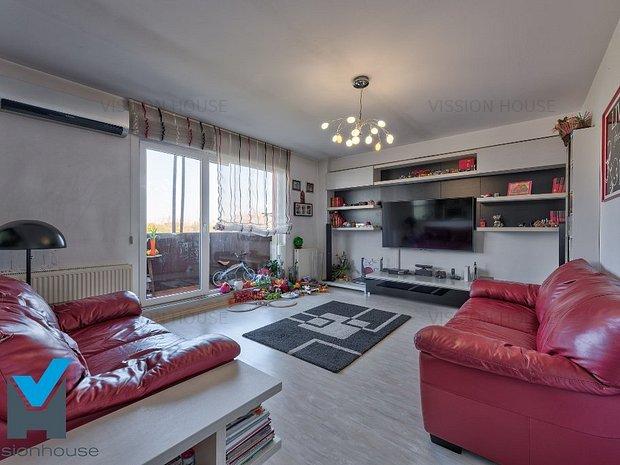 Vanzare apartament Prelungirea Ghencea - Funigeilor - imaginea 1