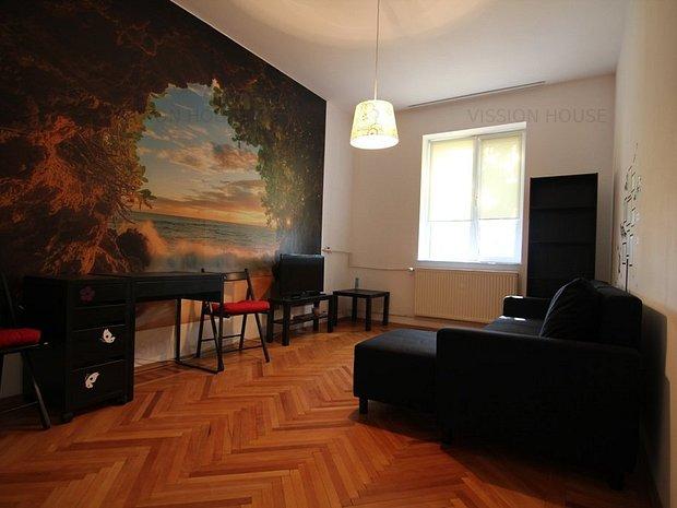 Inchiriere apartament 2 camere Floreasca - Hipermarket Kaufland - imaginea 1