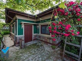 Casa de vânzare 4 camere, în Bucuresti, zona Colentina