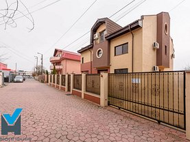 Casa de vânzare 9 camere, în Bucureşti, zona Pipera