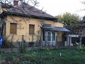Casa de vânzare 3 camere, în Timişoara, zona Medicină