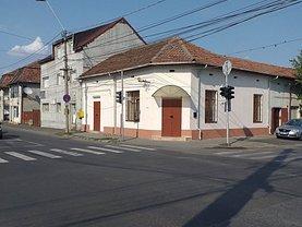 Vânzare birou în Timisoara, Brancoveanu