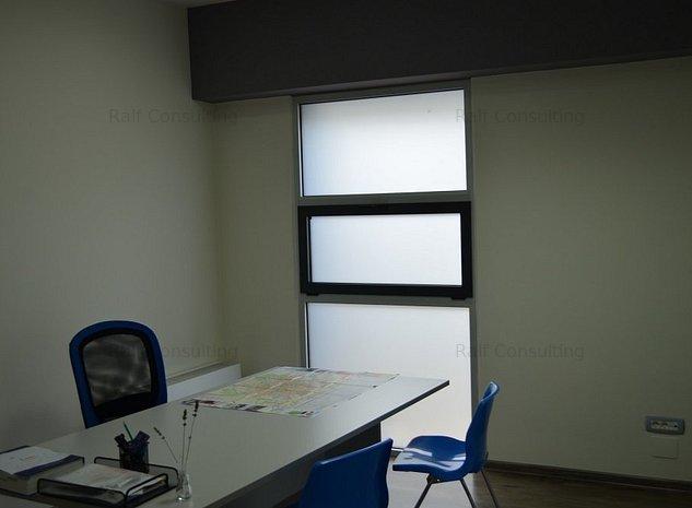De inchiriat spatiu pentru birouri in zona Calea Aradului - imaginea 1
