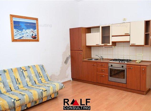 De inchiriat casa 5 camere zona Complexul Studentesc - imaginea 1