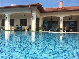 Casa de vânzare 3 camere, în Giarmata-Vii