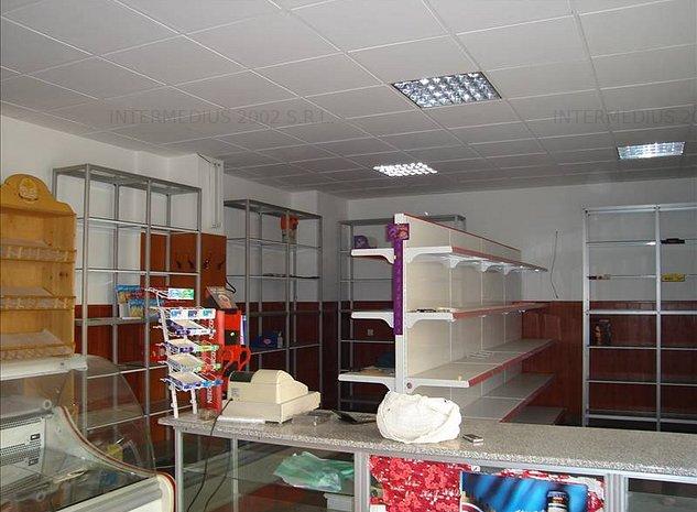 spatiu de inchiriat in zona Fabricii de Bere - imaginea 1