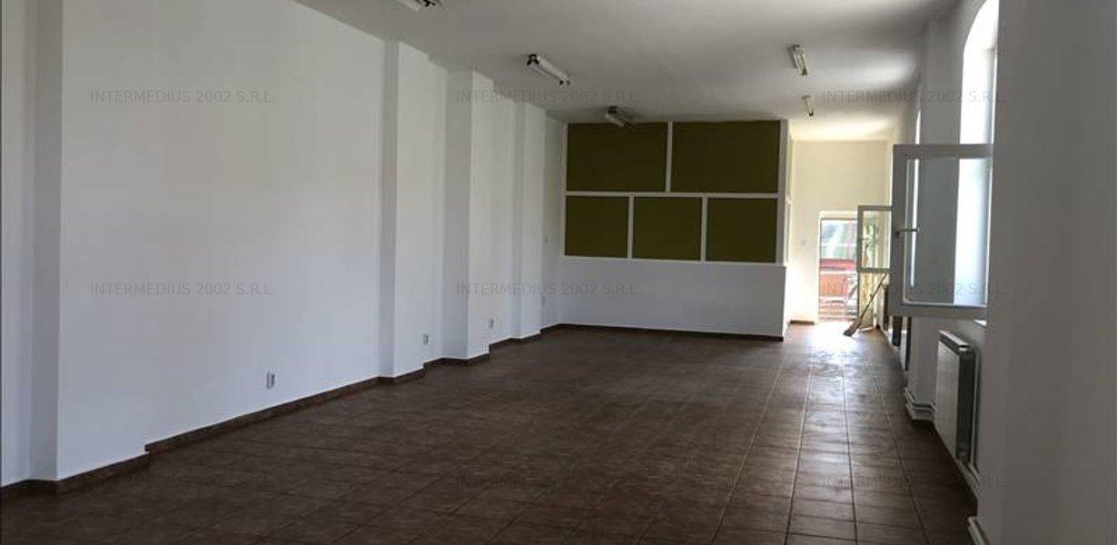 Birou de închiriat - imaginea 4