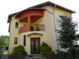 Casa de închiriat 5 camere, în Pitesti, zona Gavana 3
