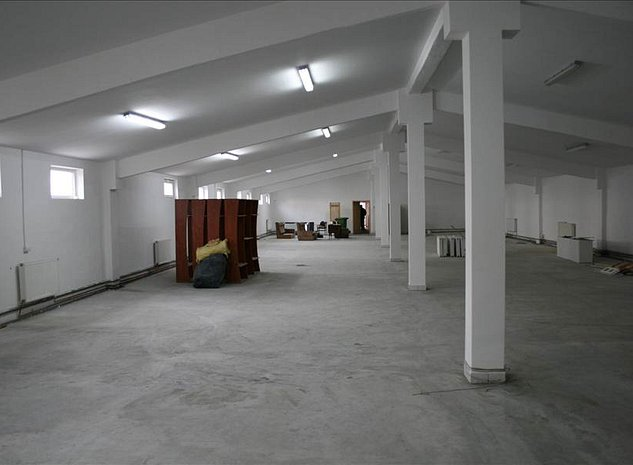 Hala si birouri finisate - imaginea 1